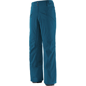 Patagonia Snow Shot Broek Heren, crater blue